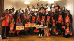The Askuity Team with The Home Depot